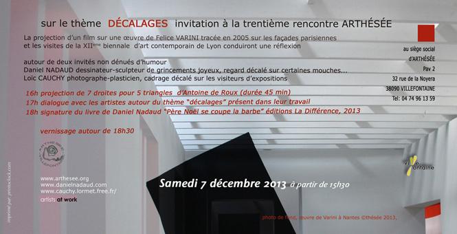 Daniel Cauchy et Rocío Gómez Canca ont réalisé cette publication ...